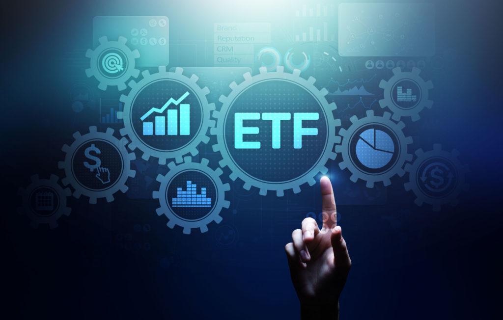 investičné fondy